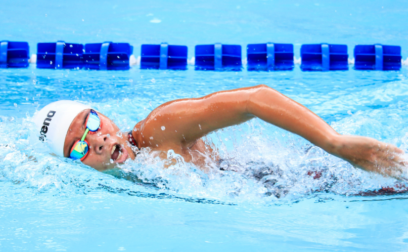 How IVF Follicles Can Be Like Olympic Swimmers
